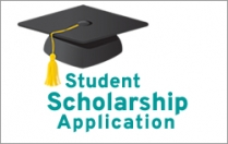 student scholarship application