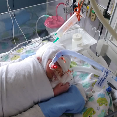 Neonatal and Pediatric Campaign